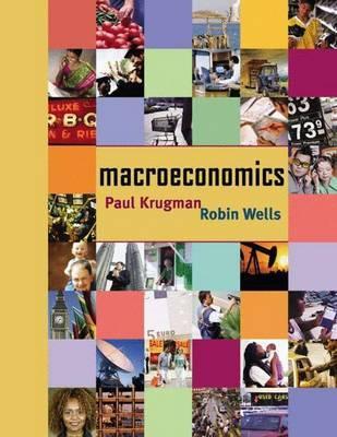 Macroeconomics (Ppr) by Krugman