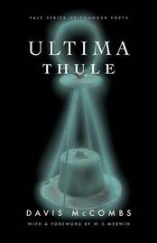 Ultima Thule by Davis McCombs