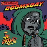 Operation Doomsday (Limited 2LP w/Poster) by MF Doom