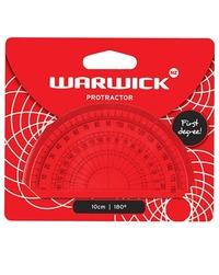 Warwick 180deg Protractor
