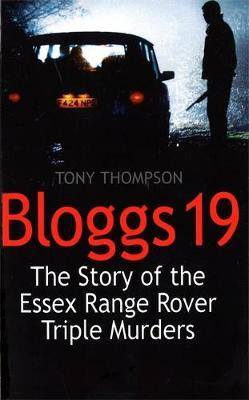 Bloggs 19 by Tony Thompson