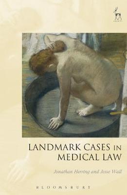 Landmark Cases in Medical Law image