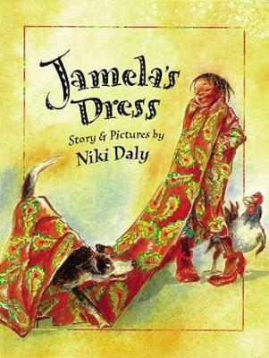 Jamela'S Dress Big Book by Niki Daly image