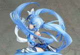 Vocaloid: 1/7 Hatsune Miku (Snow Miku Ver.) - PVC Figure