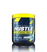 API Go Hard Hustle Pre Workout - Fruit Punch (210g)