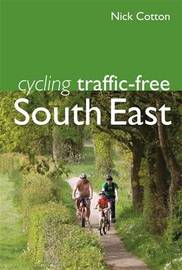 Cycling Traffic-Free by Nick Cotton image