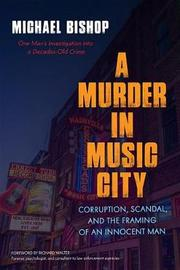 A Murder in Music City by Michael Bishop