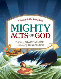 Mighty Acts of God by Starr Meade image