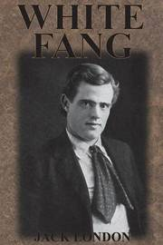 White Fang by Jack London image
