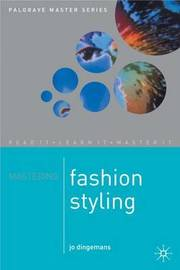 Mastering Fashion styling by Jo Dingemanns image
