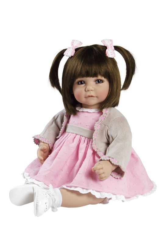 Adora: Toddler Time - Sweet Cheeks (50.8cm)