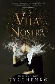 Vita Nostra by Marina Dyachenko image