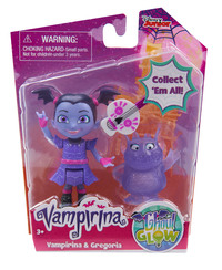 Vampirina: Best Ghoul Friends Set - Vampirina & Gregoria
