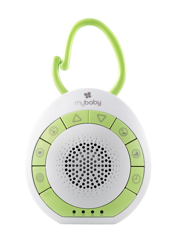 MyBaby: Sound Spa - On The Go
