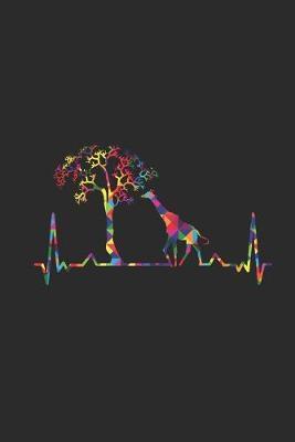 Giraffe Heartbeat by Giraffe Publishing