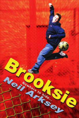 Brooksie by Neil Arksey image