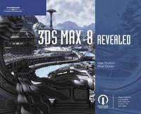 Autodesk 3ds Max 8 Revealed by Max Dutton image
