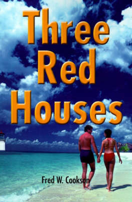 Three Red Houses by Fred W. Cookson image