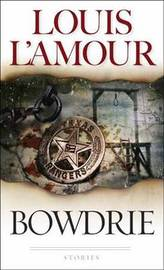 Bowdrie by Louis L'Amour image