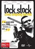 Lock Stock and Two Smoking Barrels DVD