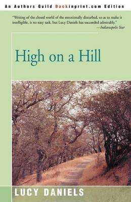 High on a Hill by Lucy Daniels image