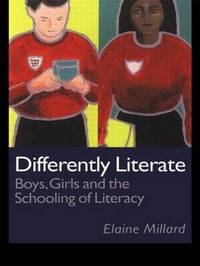 Differently Literate by Elaine Millard image