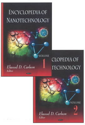Encyclopedia of Nanotechnology image