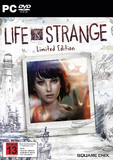 Life is Strange Limited Edition for PC Games