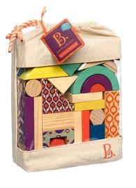 B. Wood You Build It - 40pc Set image