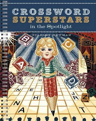 Crossword Superstars in the Spotlight