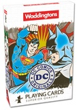 DC - Comics Cards