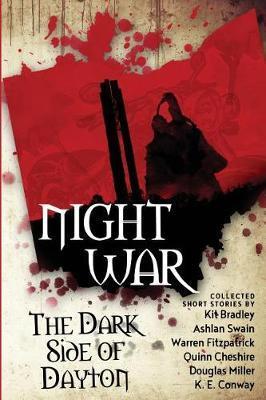 Night War by Kit Bradley image