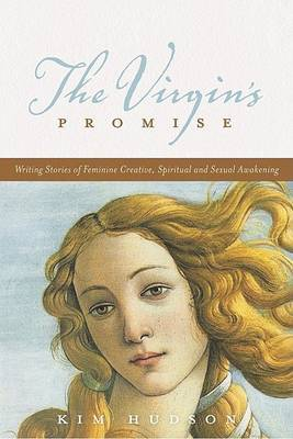 The Virgin's Promise by Kim Hudson image