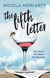The Fifth Letter by Nicola Moriarty image