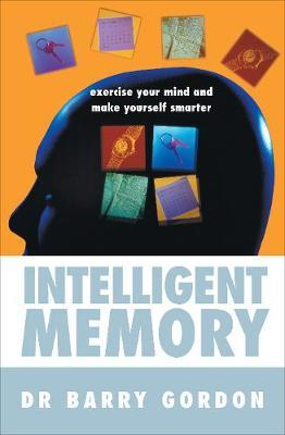 Intelligent Memory by Barry Gordon image