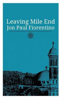 Leaving Mile End by Jon Paul Fiorentino image