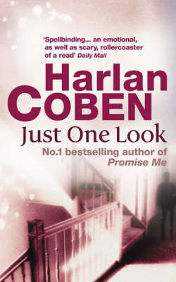 Just One Look by Harlan Coben image