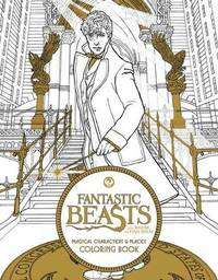 Fantastic Beasts and Where to Find Them by HarperCollins Publishers