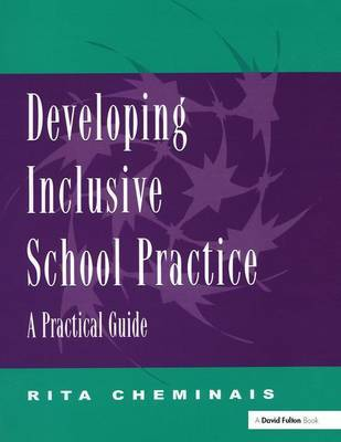 Developing Inclusive School Practice by Rita Cheminais image