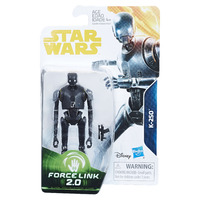 Star War: Force Link 2.0 Figure - K-2SO
