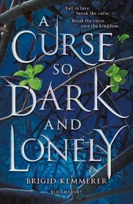 A Curse So Dark and Lonely by Brigid Kemmerer image