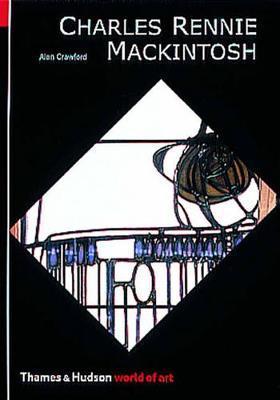 Charles Rennie Mackintosh by Alan Crawford image