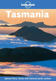 Tasmania by John Chapman image