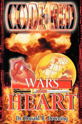 Code Red by Donald R. Downing image