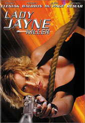 Lady Jayne Killer on DVD