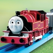 Thomas & Friends: Arthur Engine