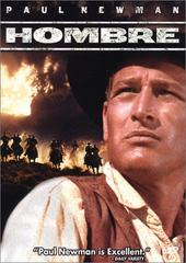 Hombre on DVD