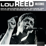 Milestones by Lou Reed