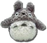 My Neighbor Totoro - Gray 6-Inch Fluffy Plush