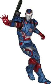 "Marvel Iron Man Patriot 19.25"" Statue"